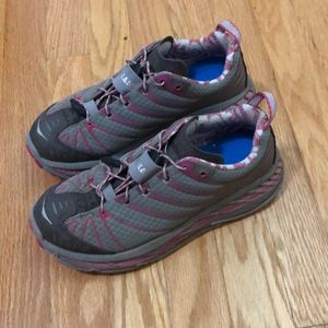 Hoka One One Athletic Shoes